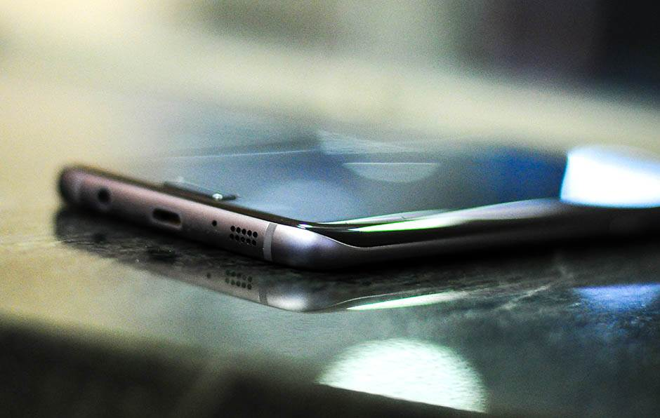 Sad je vreme da kupite Samsung Galaxy S7 edge!