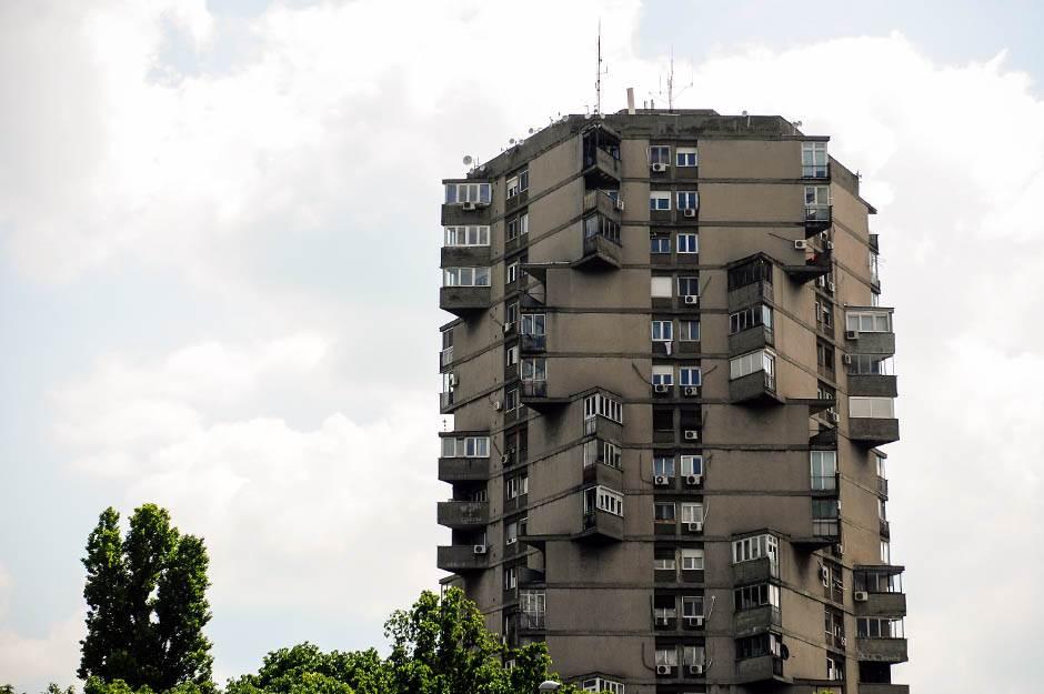 NOVA PRAVILA stanovanja u Beogradu: Izmena kućnog reda