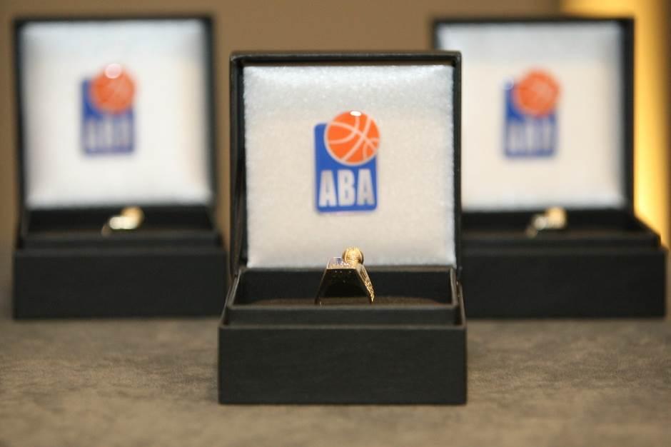 Trofej ABA liga, titula ABA liga