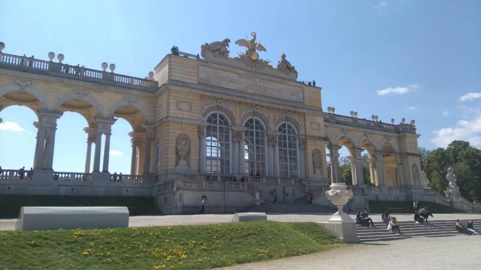 Gradonačelnik: Učim od najboljih, zato sam u Beču