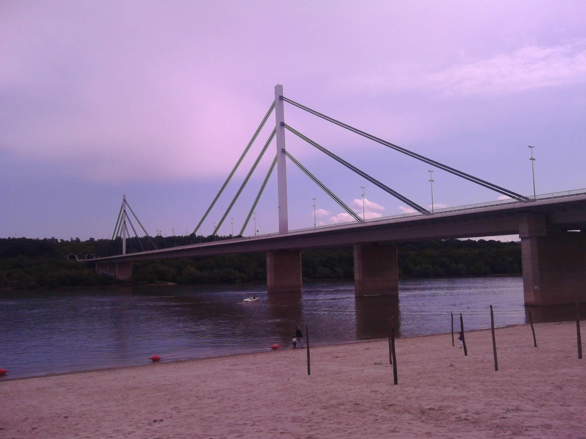 novi sad most dunav potraga