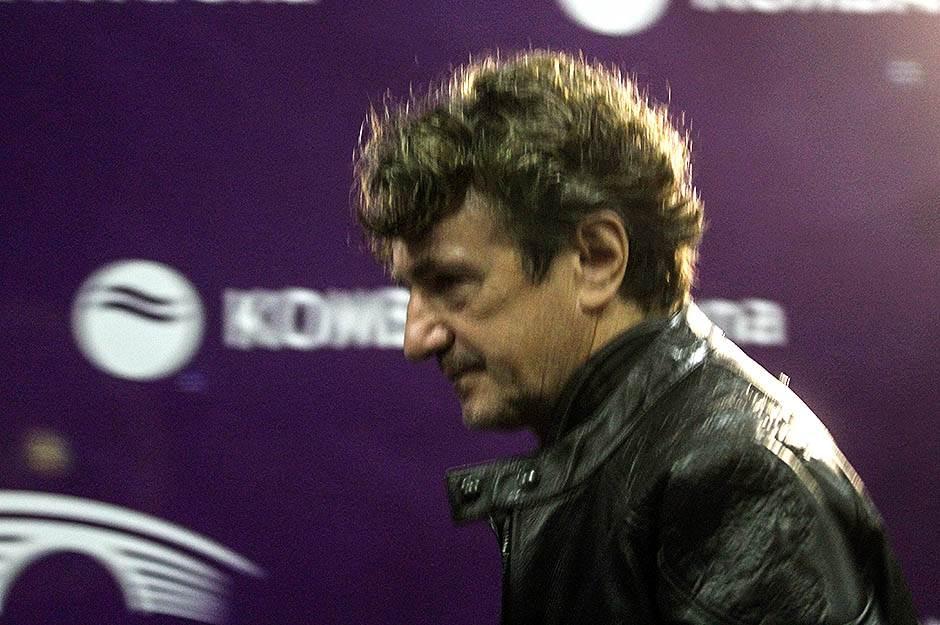 "Španska pop zvezda i kralj latino popa Enrike Iglesijas ""zapalio"" arenu"