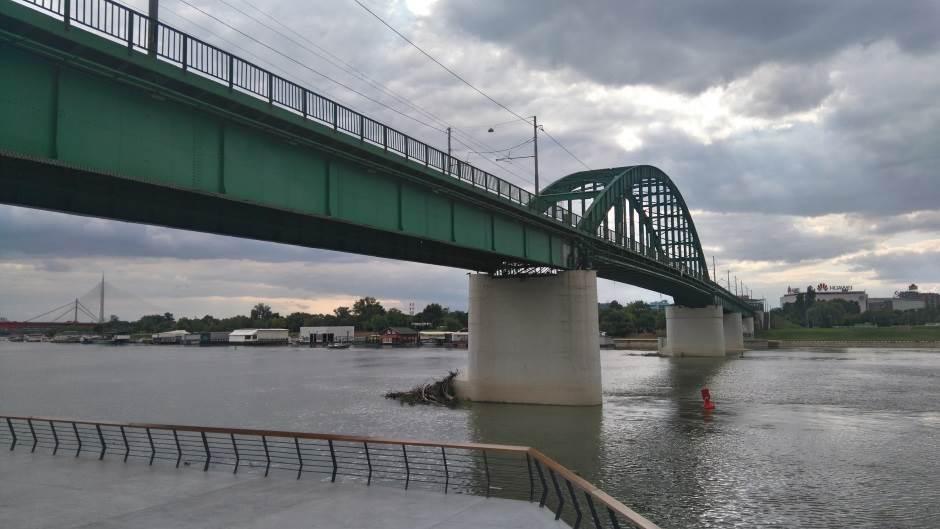 Da li će biti rušen Stari savski most?Evo odgovora