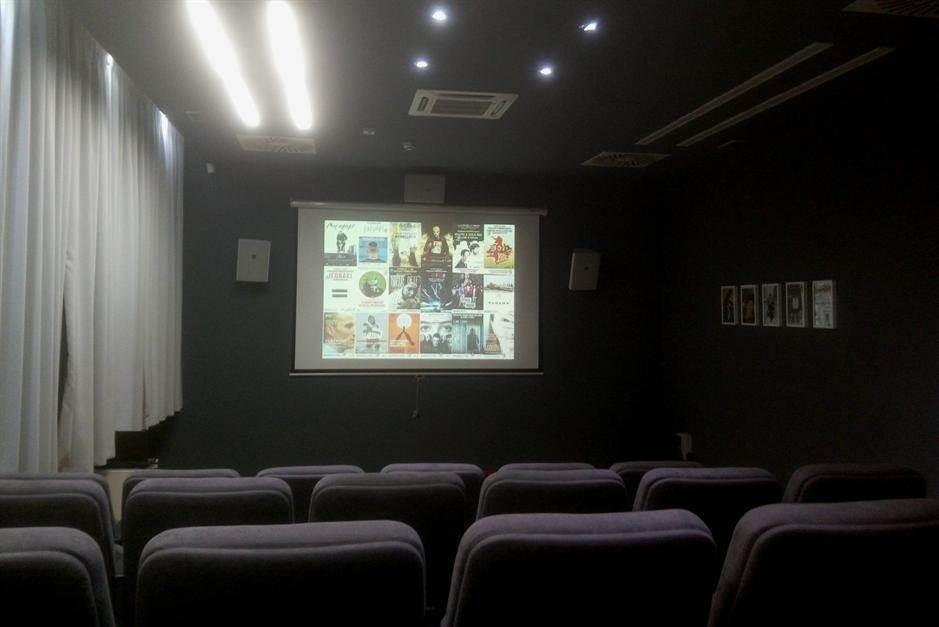 bioskop, dragan nikolić, milena dravić, parobrod