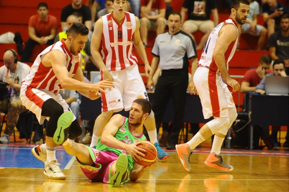 Nikola Ivanović, Mega Leks
