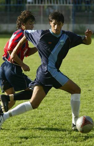 Fudbalski globtroter - Nemanja Vidaković