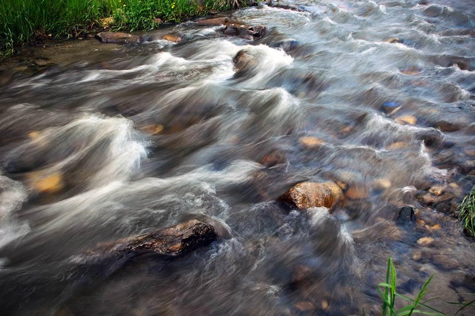 vlasina, selo, priroda, potok, reka, rečica