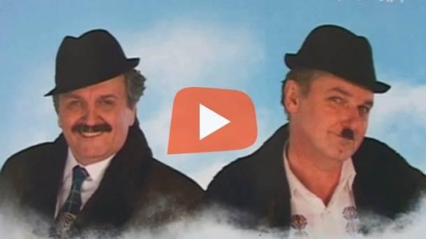 Selo gori a baba se češlja, serije, Radoš Bajić, mondo tv