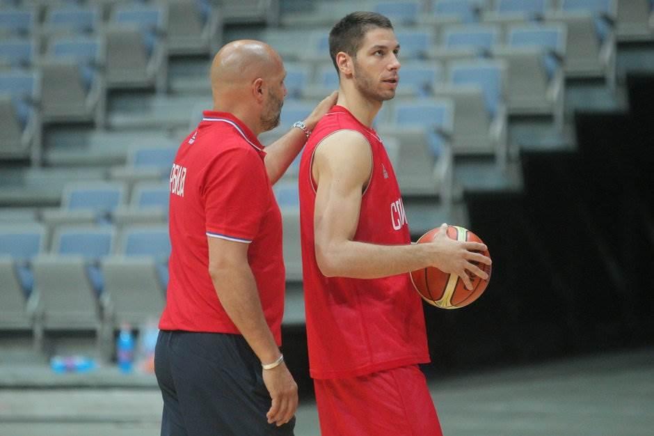 Aleksandar Đorđević, Aleksandar Djordjevic, Stefan Jović, Stefan Jovic