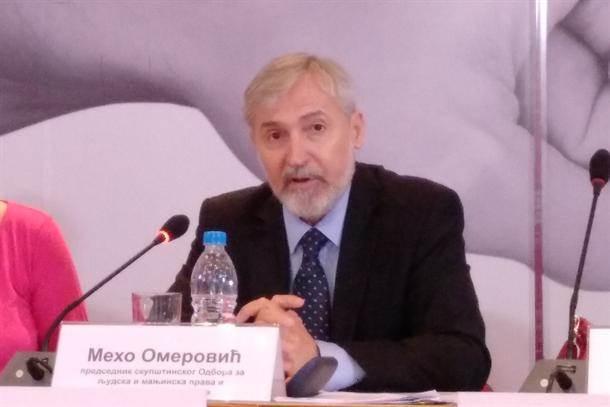omerović