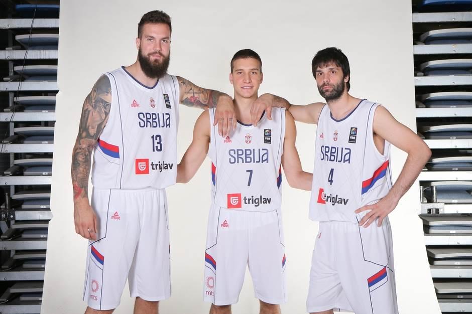 """Srbija od """"minus 15"""" do pobede u Parizu!"""