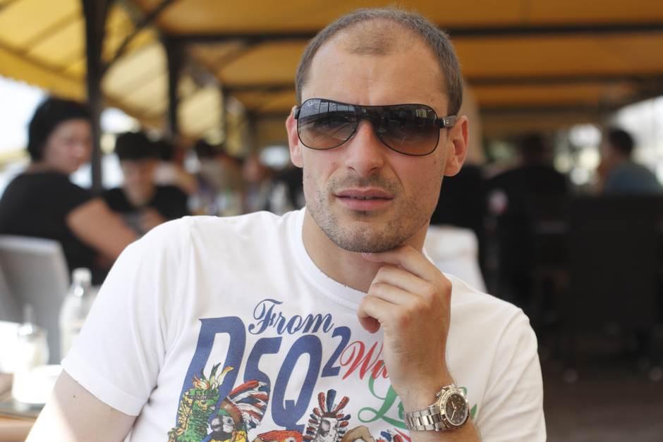 Milan Lane Jovanović