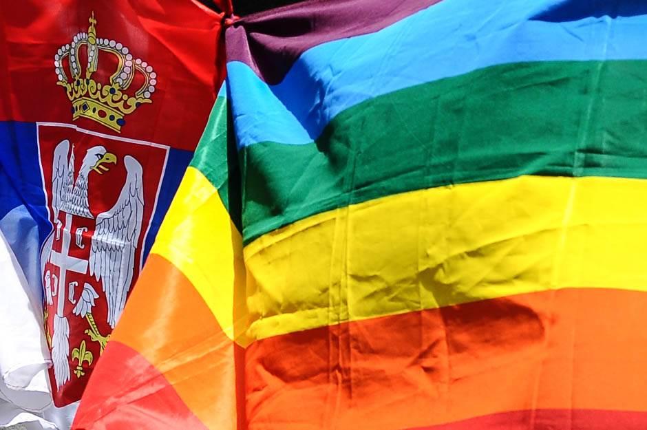 srbija lgbt, zastva lgbt, gej parada, pederi, lgbt, trans, parada ponosa