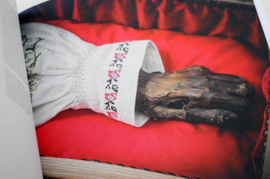 ruka svetog save, sveti sava, ruka, izložba, rastko nemanjić, sv sava