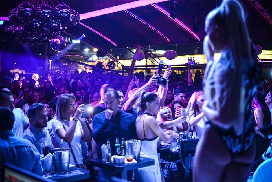 noćni život, žurke, splavovi, žurka, klub, klubovi, klabing