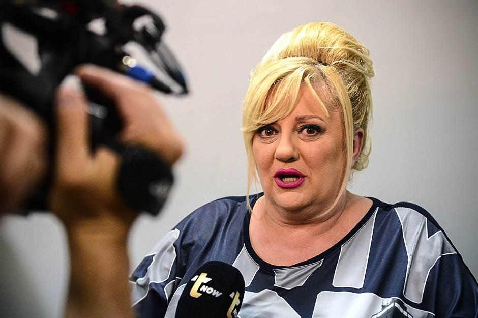 Pomirila se sa fudbalerom Partizana?