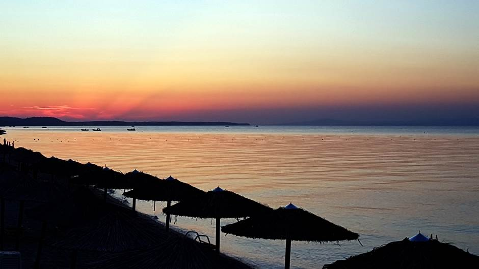 Letovanje u Grčkoj SKUPLJE i do 20 odsto!