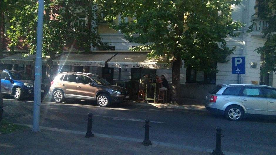 WWW, Bokeška ulica