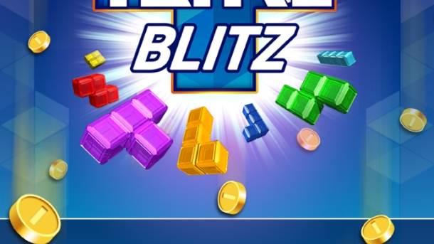 Tetris, Tetris Blitz
