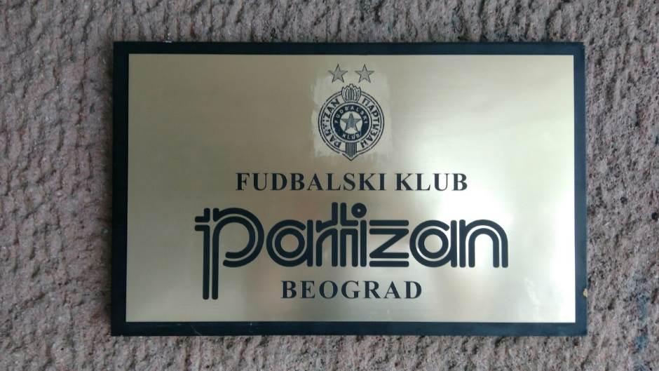 """Partizan """"iznajmljuje"""" ime stadiona?"""
