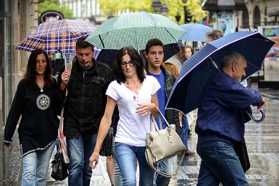 kiša, kišobran, padavine, pljusak, nevreme, kisa, kisobran,