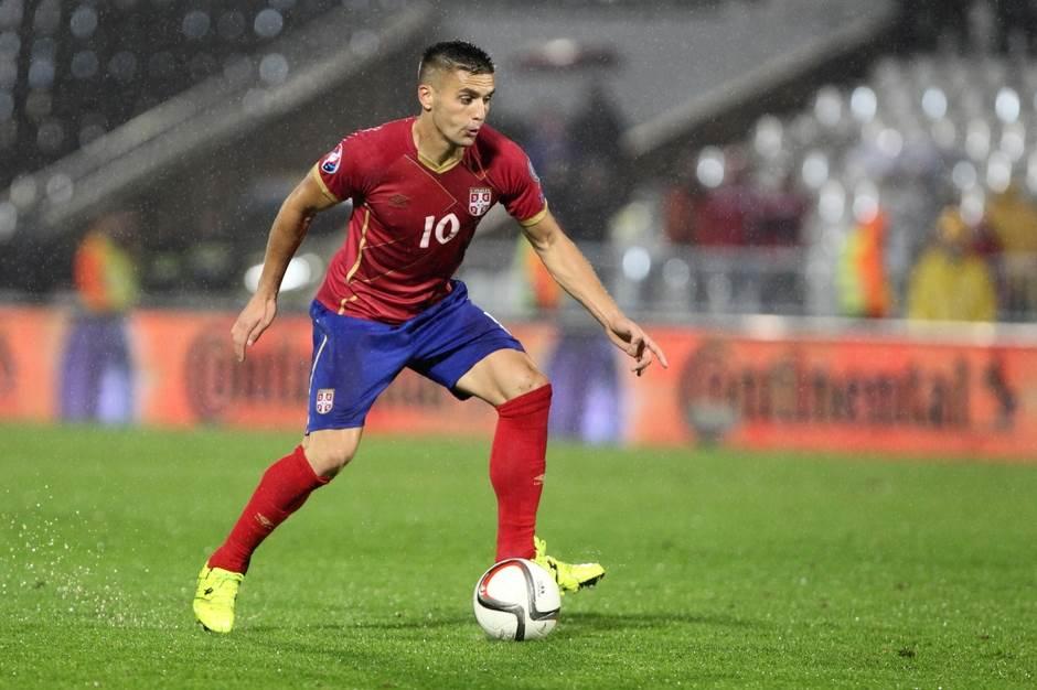 Dušan Tadić, Dusan Tadic