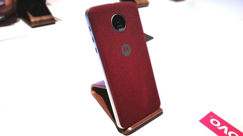 Motorola stigla u Srbiju