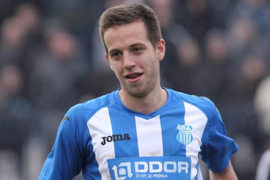 Marko Pavlovski OFK Beograd
