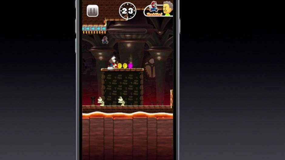 iPhone 7: Super Mario, 3 kamere, crn, vodootporan