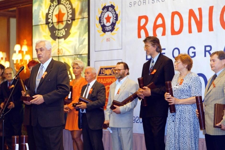 SD Radnički Crveni krst