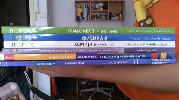 knjige,udžbenici,škola
