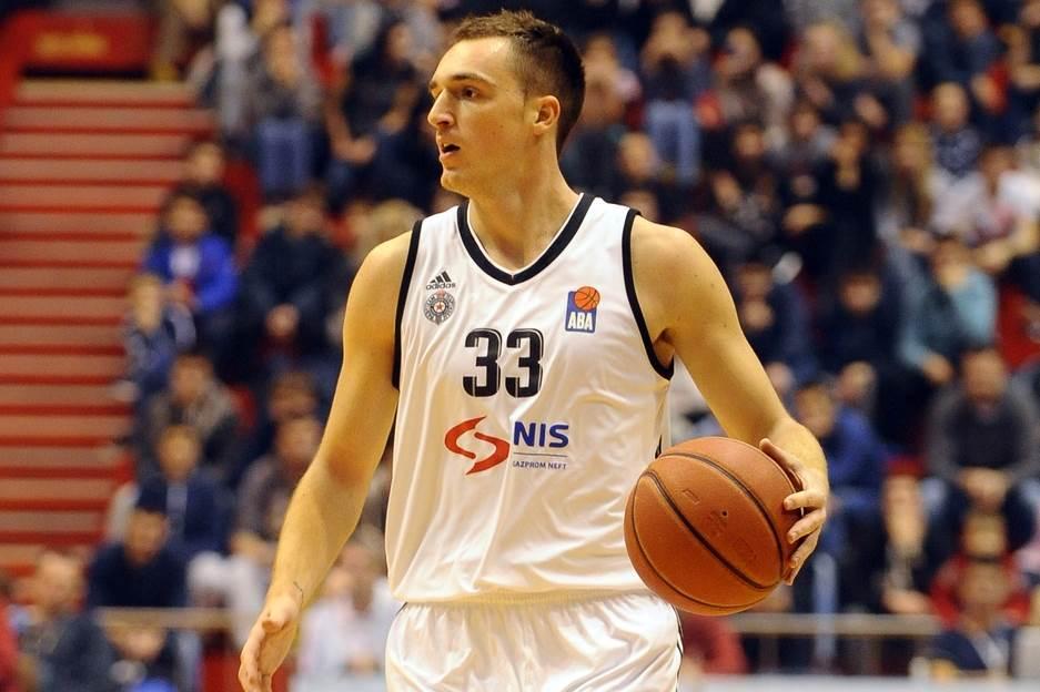 Danilo Anđušić, Danilo Andjusic