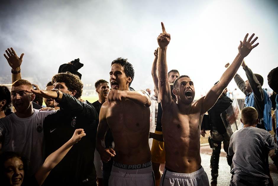 """Zvezda bez Boaćija u derbiju, ali """"sa najboljima"""""""