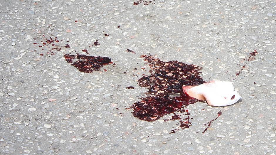 krv ubistvo ranjavanje pucnajva policija istraga