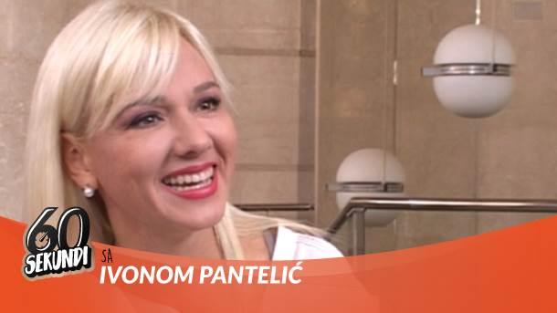 Ivona Pantelić, mondo tv