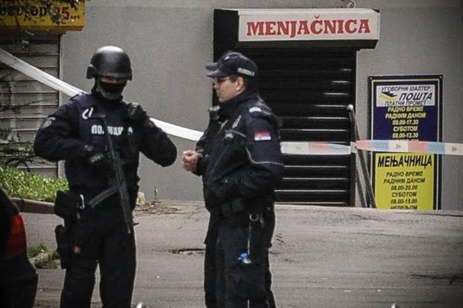 NISAM SPREMAN: Osumnjičeni ćutali pred tužiocem