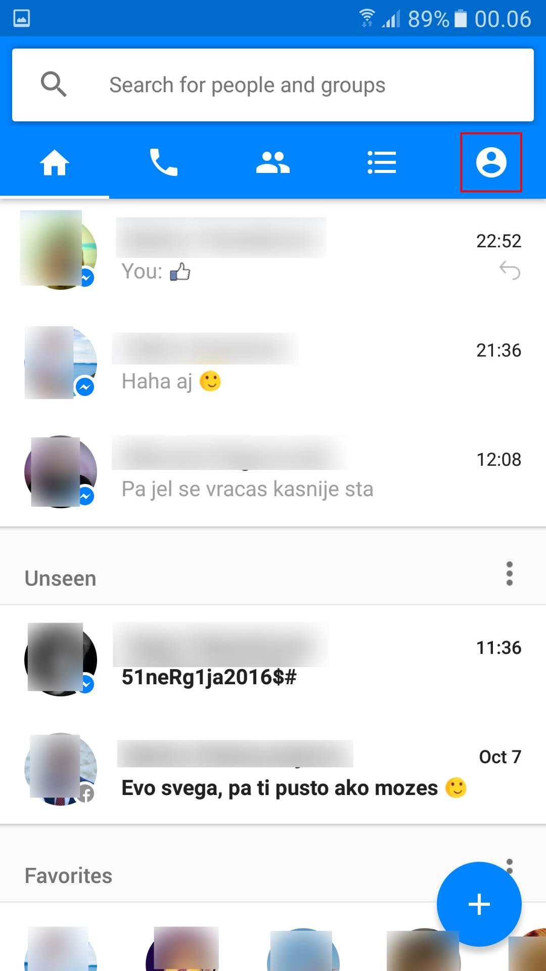 "Messenger: Kako isključiti ""kružić"" (Chat Heads)"