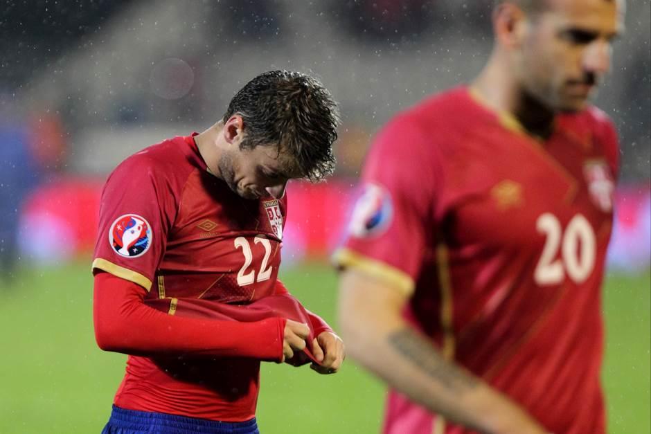 Hoćemo li Ljajića opet gledati u reprezentaciji?