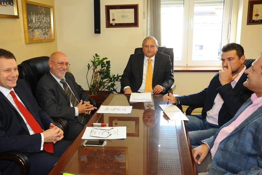 Nenad Golijanin, Vladimir Grbić OSS