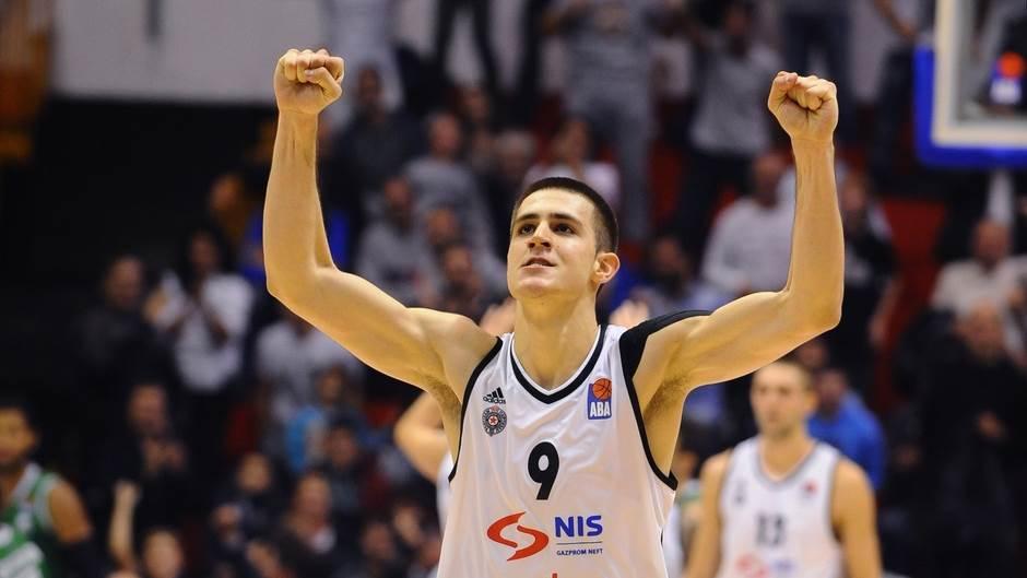 Vanja Marinković: Zna se ko su favoriti u ABA ligi