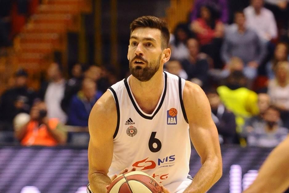 Branislav Ratkovica Partizan