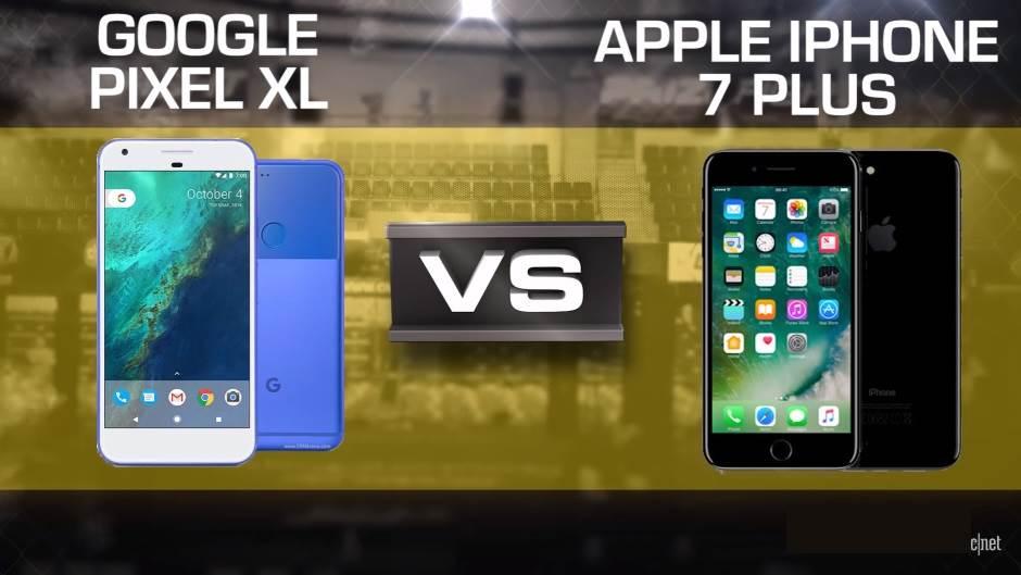 Najbolji iPhone ili najbolji Android - ko je bolji