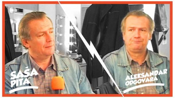 Aleksandar Dunić, mondo tv, autointervju