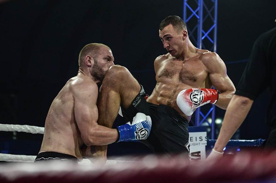 k-1, k1, kik-boks, kik boks, borba, ring, tuča,