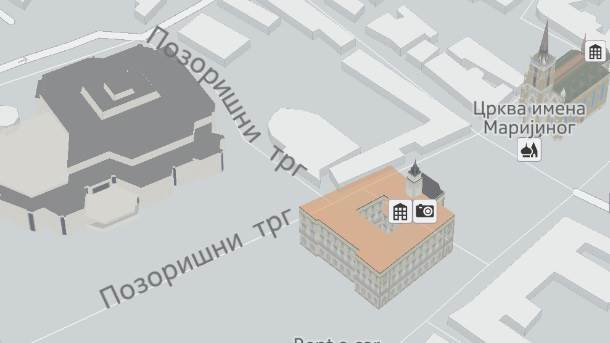 Veliko poboljšanje GPS mapa Srbije (FOTO)