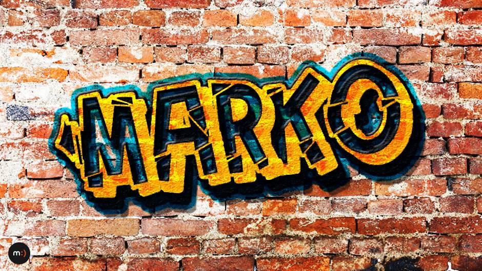 Sta-znaci-tvoje-ime-MARKO