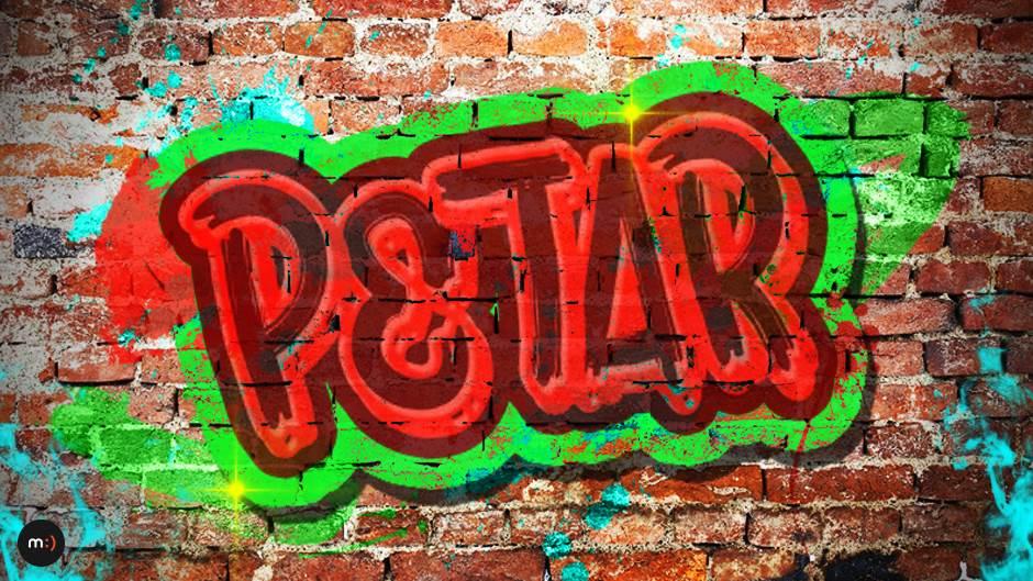 Šta znači tvoje ime: PETAR