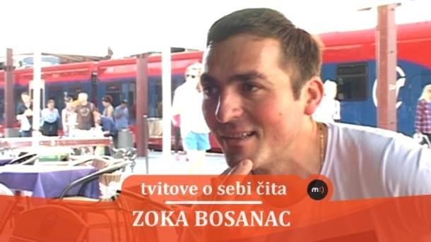 Zoka Bosanac, mondo tv