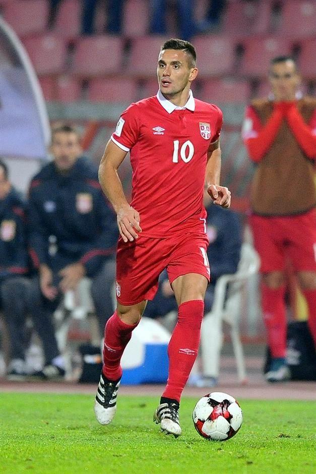 Dusan Tadic Dušan Tadić