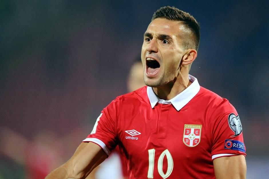 """Fudbalska reprezentacija Srbije - """"Orlovi"""" - Page 2 Dusan-Tadic-Dusan-Tadic"""